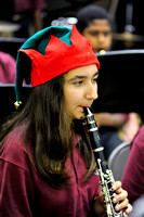 Aylin's Band Concert 12-12-12
